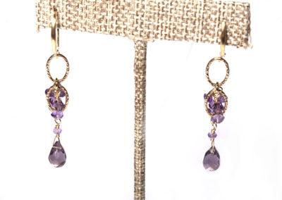Violet Treasure