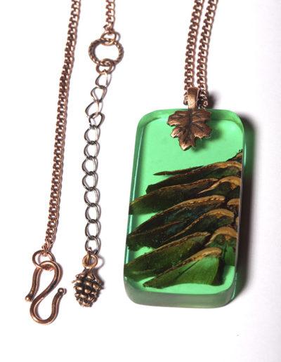 Green Allure 1