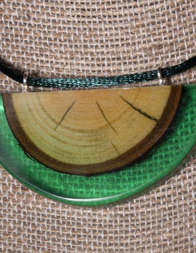 Green Allure 5